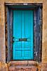Blue Door - Tucson, AZ