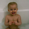 Kamryn in the Bath