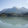 Alaska Railroad from Anchorage to Seward
