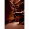 Upper Antelope Canyon<br /> Page, Arizona