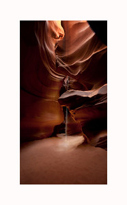 Upper Antelope Canyon Page, Arizona