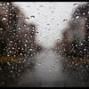 Broadway Rain