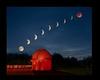 Lunar Eclipse at the Observatory