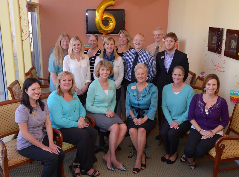 South Bay Hearing 6 anniversary