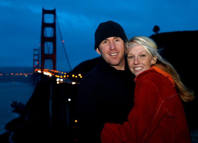SF Justin and Josie Golden Gate 2 Desktp