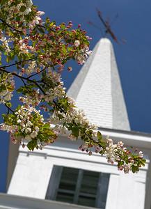Moretown Church