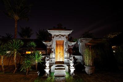 Suji Bungalow, Kuta, Bali, Indonesia