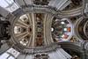 Salzburg Cathedral Saltburg, Austria.