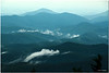 """Jul 25  Blue Ridge Mountains, NC  Our Grandfather mountain vacation! This was taken from grandfather mountain about 5000 ft above sea level. The view were amazing and humbling! See more here <a href=""""http://truimages.smugmug.com/Travel/Nc-Mountains"""" title=""""Sunset over the mountain range""""><img src=""""http://truimages.smugmug.com/Travel/Nc-Mountains"""" title=""""Sunset over the mountain range"""" alt=""""Sunset over the mountain range"""">here</a>"""