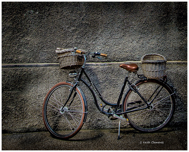 Copenhagen Biycle