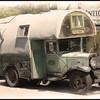 Old Camper, Located in Fallbrook, Ca.