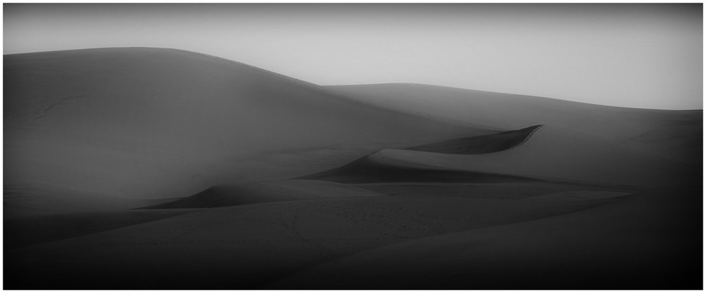 Great Colorado Sand Dunes