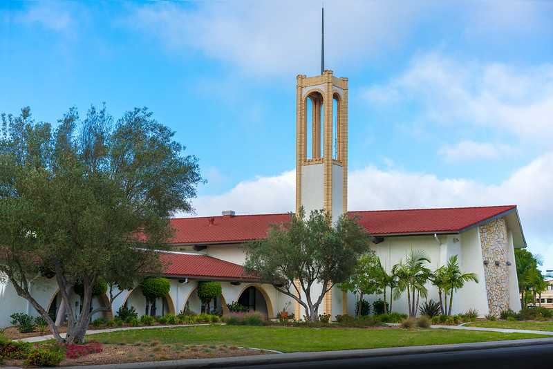 Palos Verdes Stake Center