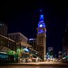 Denvers D & F Clock Tower