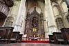 Minoritenkirche, Vienna, Austria.