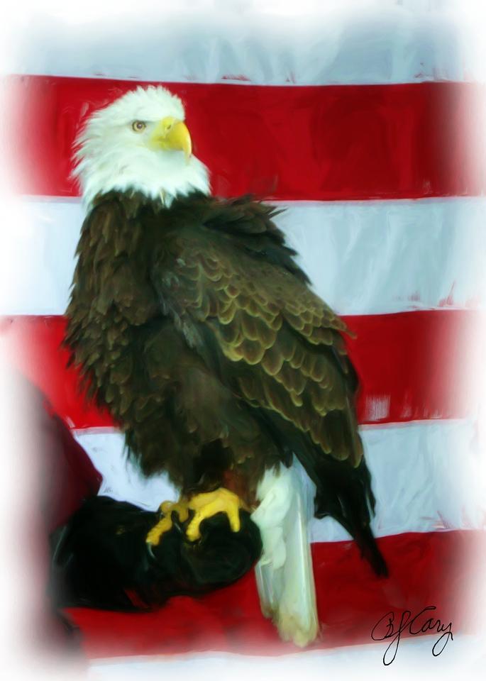 Eagle_flag_062_Painting