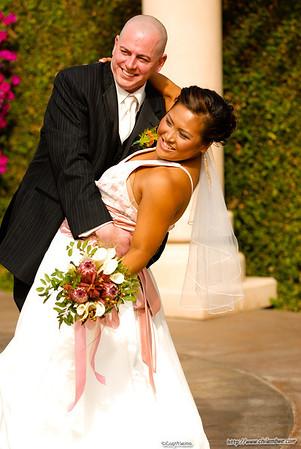 Lumen and Roberts wedding