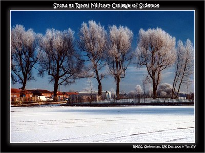 RMCS Snow