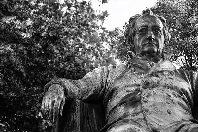 Goethe - Vienna, Austria