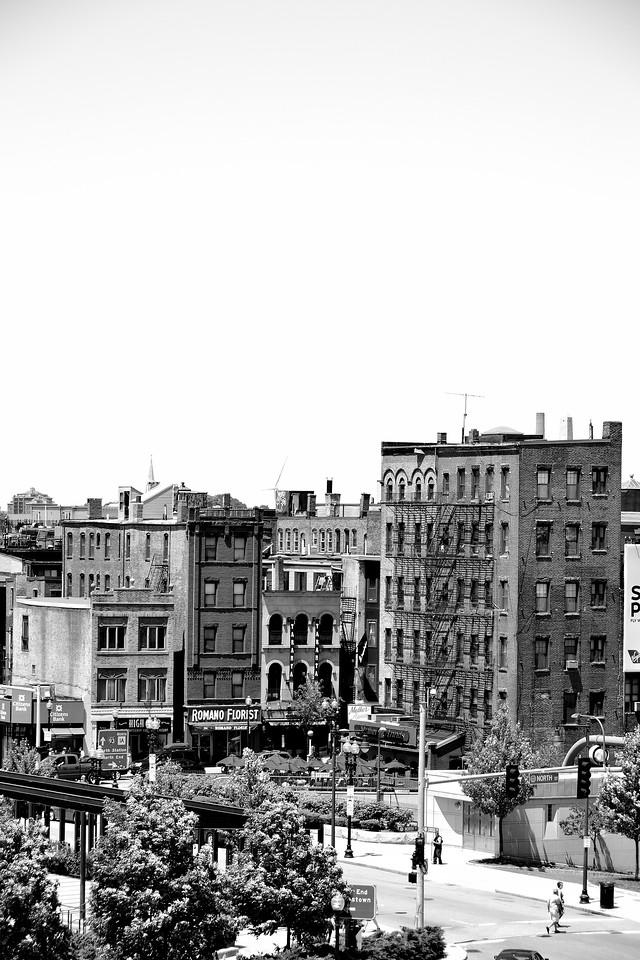 North End, Boston, MA