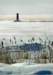 ANOTHER COLD DAY IN SHEBOYGAN COUNTY