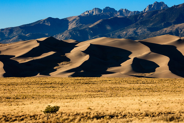 Great Sand Dunes-1