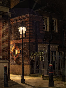Gaslight London I