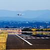 9.30.12  <b>Landing, Portland Airport</b>