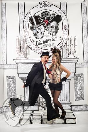2016 Edwardian Ball