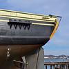 Ship Repair at the Railway