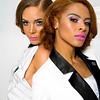 Models: Tamarrah Moore, Gabriela Clesca Vallejo<br /> Fashion Designer: Elsa Ebada <br /> Set Designer: Wilda Saintiany Mazhar / Spiro Polichronopoulos <br /> MUA: Marlet Aguilar <br /> Hair: Paola Ortiz Mk-up