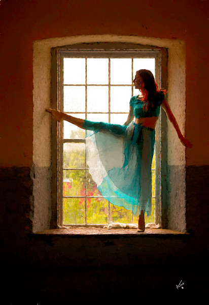 A Window on Dance