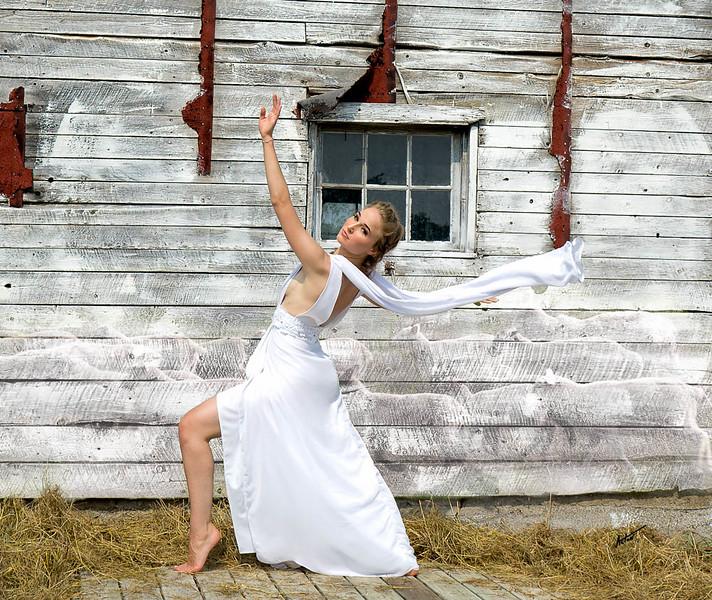 Model: Anna Prikhodko<br /> Fashion Designer: Nataly Vu Le  <br /> Set Designer: Wilda Saintiany Mazhar / Spiro Polichronopoulos <br /> MUA: Marlet Aguilar <br /> Hair: Diana Gonzalez