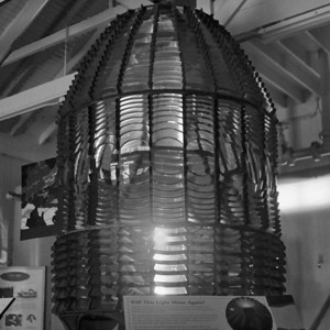Fresnel Lens Pigeon Point