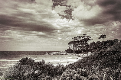 Bay of fires...