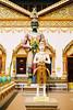Reclining Buddha Temple