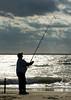 Hatteras Fisherman