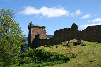 FORT AT LOCHNESS 06