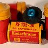 Kodachrome - mama don't take it away..