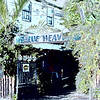 Blue Heaven - They say you don't have to die to get there!