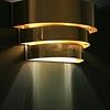 Something about light - it is our medium - this one just seemed interesting. 2005