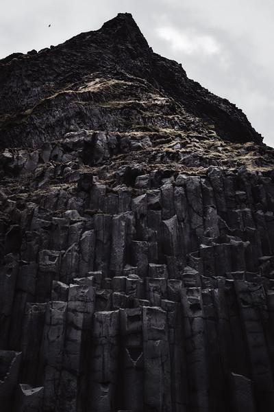 Towering Cliffs