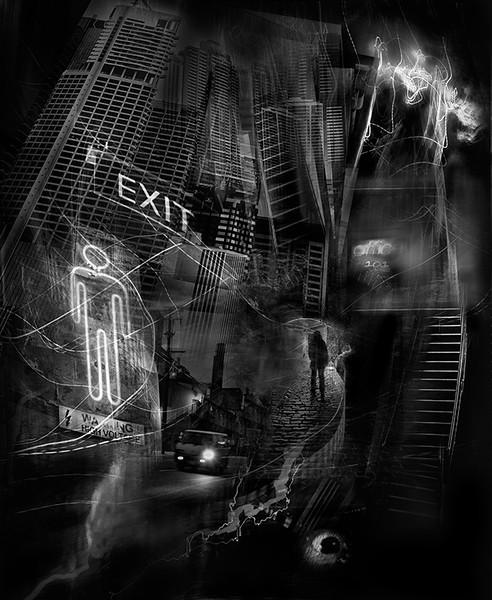 Nocturne Noir
