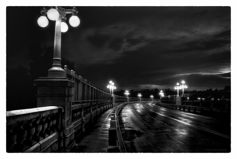 Suicide Bridge