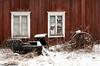 Forgotten - Vähäkyrö, Finland