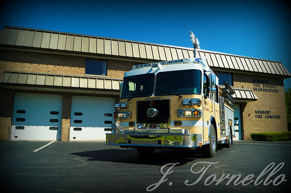 Rombout Fire Co.