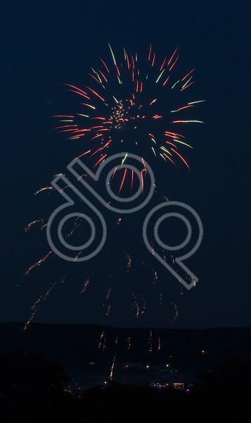 Fireworks 07-04-2013