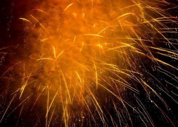 Fireworks Indianapolis