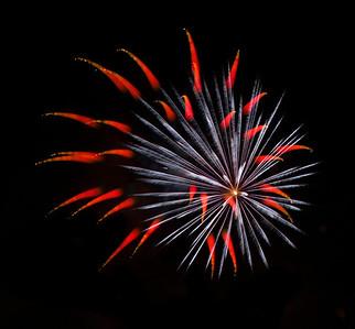 Fireworks-with a-Twist