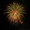 July 4th 2006, fireworks